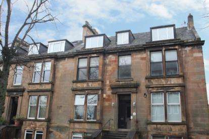 3 Bedrooms Flat for sale in Union Street, Greenock