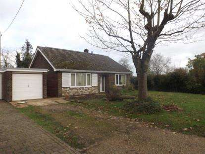 House for sale in Barnham Broom, Norwich, Norfolk