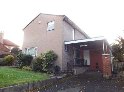 3 Bedrooms Detached House for sale in Catisfield, Fareham, Hampshire