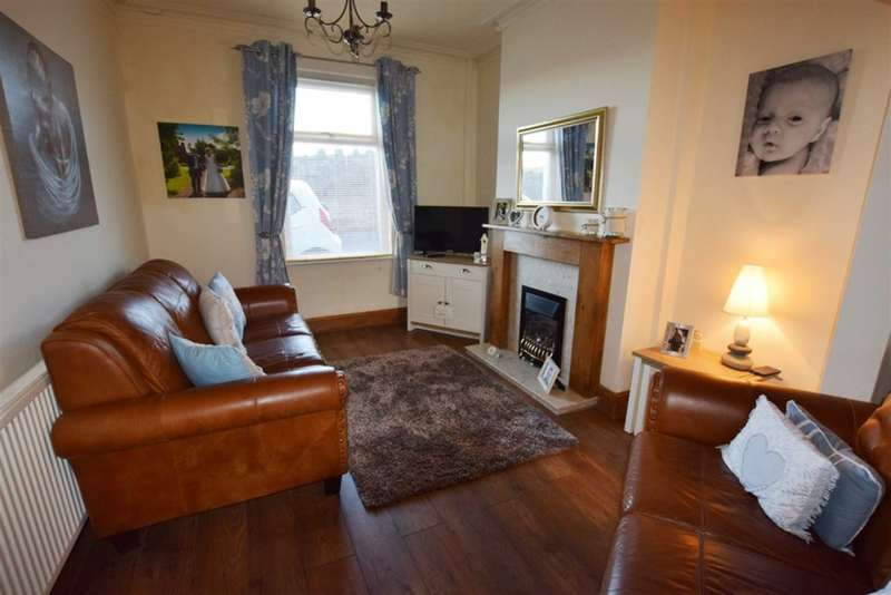 2 Bedrooms Property for sale in Hertford Street, Barrow In Furness, Cumbria