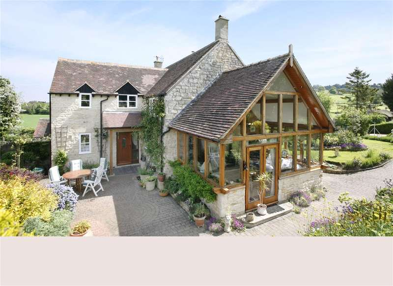3 Bedrooms Semi Detached House for sale in Harescombe, Gloucester, Gloucestershire, GL4