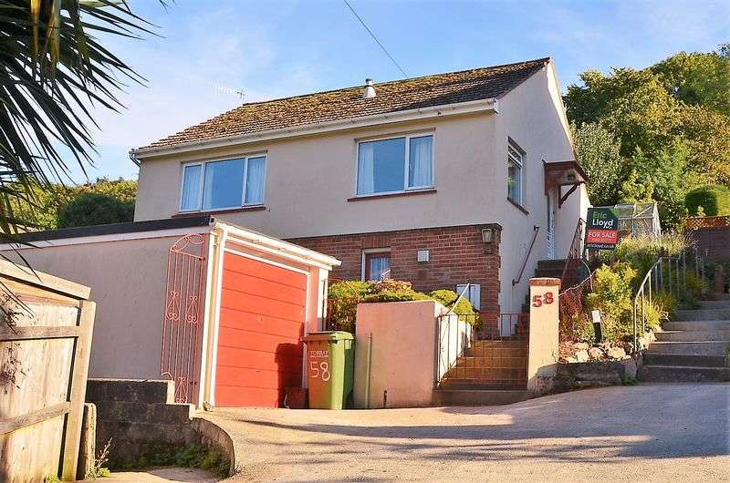 4 Bedrooms Bungalow for sale in NEW ROAD, BRIXHAM