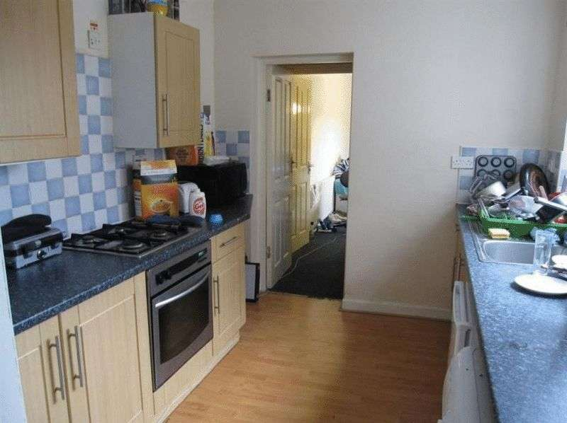 5 Bedrooms Terraced House for rent in Cartington Terrace, Newcastle Upon Tyne