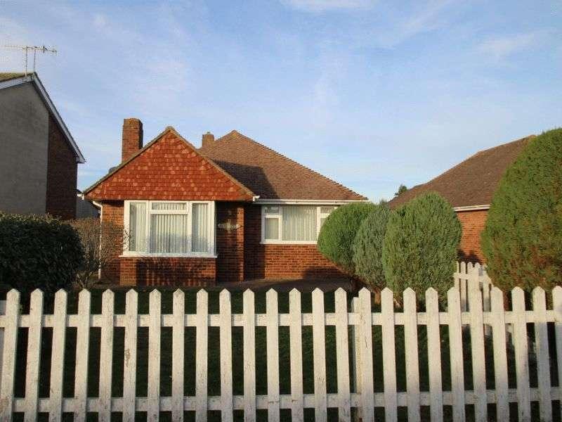 2 Bedrooms Detached Bungalow for sale in Montpelier Road, East Preston