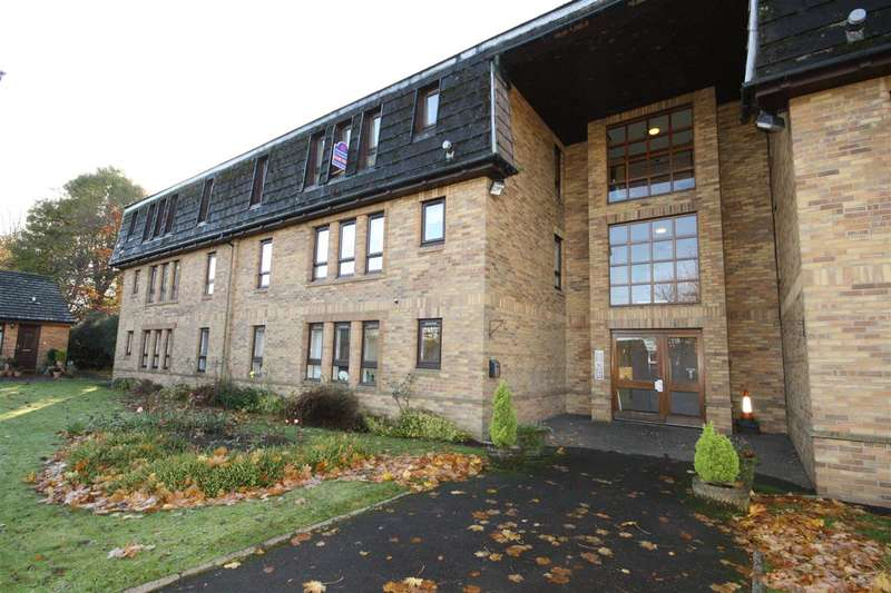 1 Bedroom Apartment Flat for sale in Springbank Gardens, Falkirk