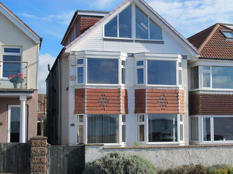 2 Bedrooms Apartment Flat for sale in Marine Parade East, Hampshire, Lee-On-The-Solent