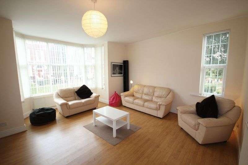 7 Bedrooms Flat for rent in Claremont Villas, Hyde Park