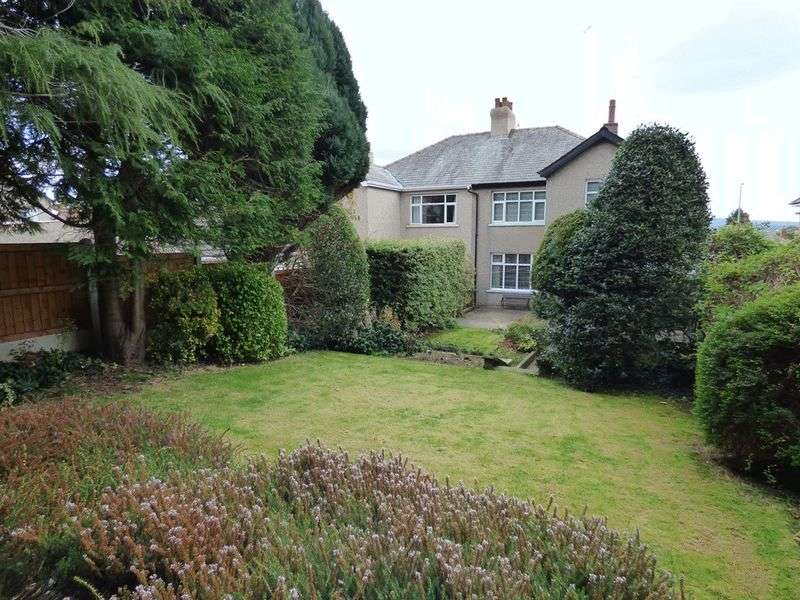 4 Bedrooms Semi Detached House for sale in Heysham Road, Morecambe