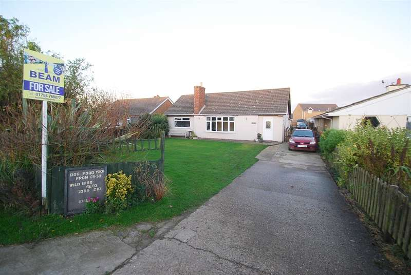 3 Bedrooms Detached House for sale in Aingarth, Wigg Lane, Chapel St Leonards