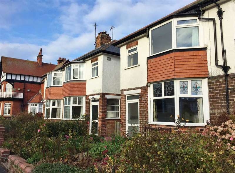3 Bedrooms House for sale in NEW - South Crescent Avenue, Filey