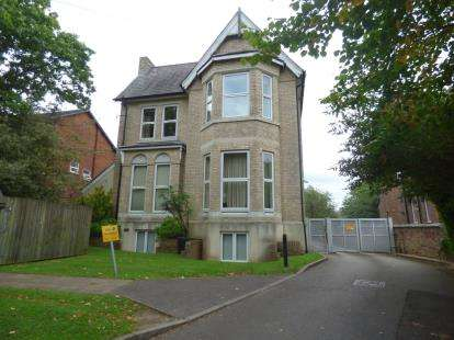 2 Bedrooms Flat for sale in Palatine Road, Didsbury, Manchester, Lancashire