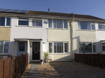 3 Bedrooms Terraced House for sale in Worle, Weston-Super-Mare, North Somerset