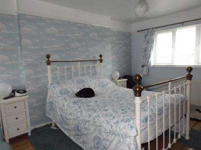 3 Bedrooms Semi Detached House for sale in Tacolneston, Norwich, Norfolk