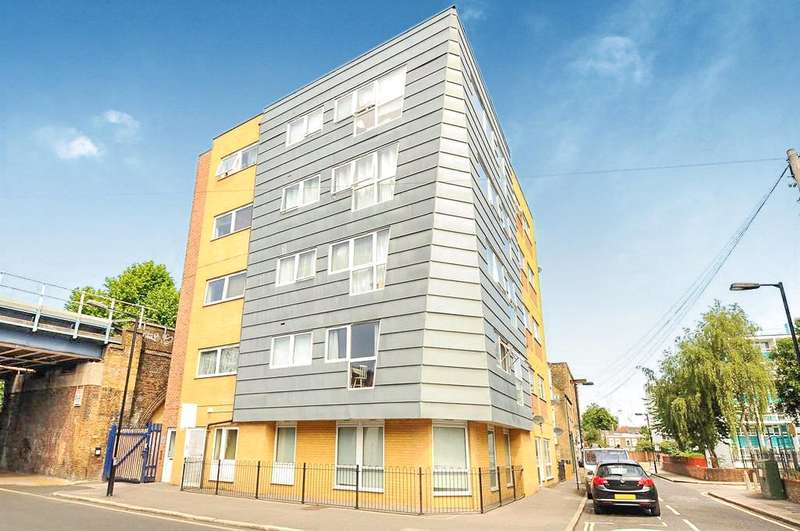 3 Bedrooms Apartment Flat for sale in John Ruskin Street, London, SE5
