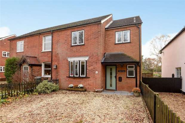 3 Bedrooms Cottage House for sale in Forest Road, Wokingham, Berkshire