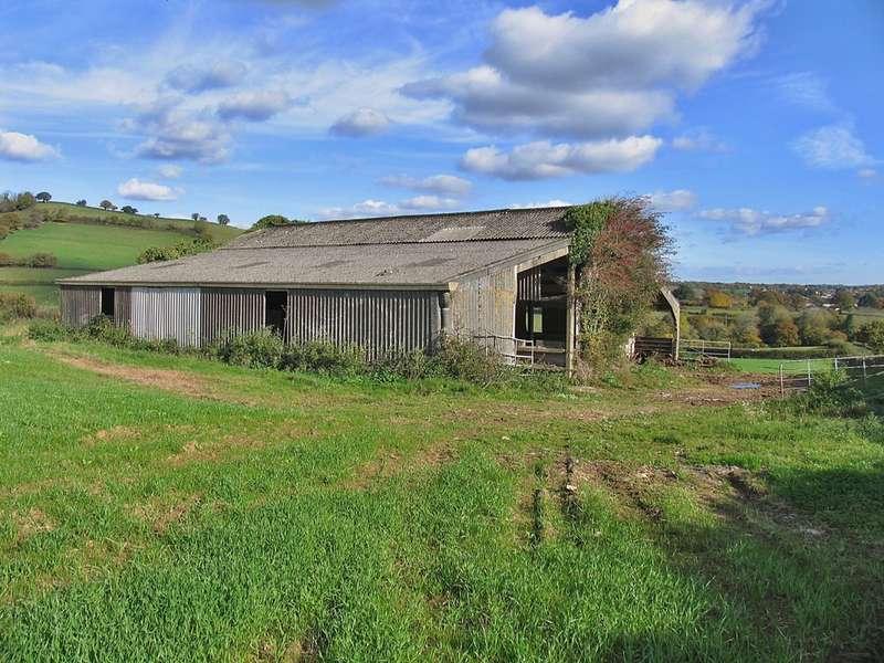 Unique Property for sale in Landscove, South Devon, TQ9