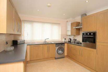 2 Bedrooms Flat for sale in Chesterfield Road, Sheffield, South Yorkshire