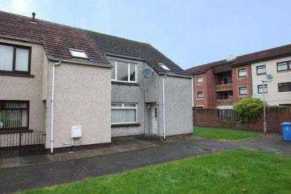 3 Bedrooms End Of Terrace House for sale in Tummel Place, Grangemouth