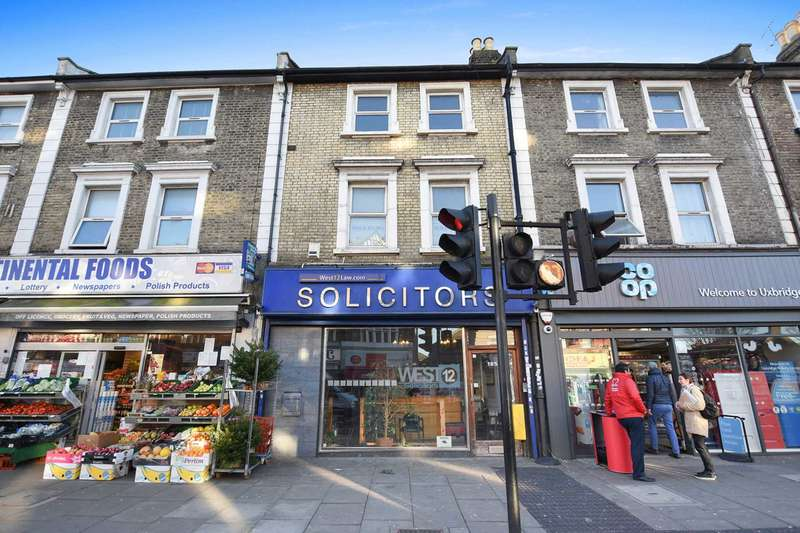 Office Commercial for sale in Uxbridge Road, Shepherds Bush, W12 9RA