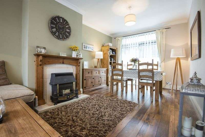 3 Bedrooms Semi Detached House for sale in Westfield Way, Newport