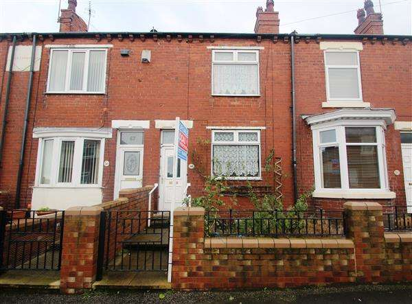 3 Bedrooms Terraced House for sale in Westfield Lane, South Elmsall