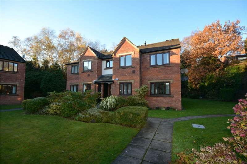 2 Bedrooms Flat for sale in Quarry Road East, Heswall, Wirral