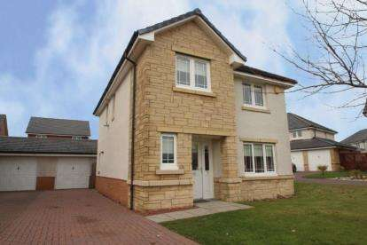 4 Bedrooms Detached House for sale in Parkmanor Green, Parklands Meadow