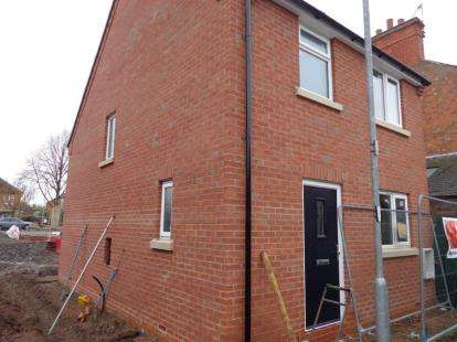 3 Bedrooms Detached House for sale in Brook Street, Thurmaston, Leicster