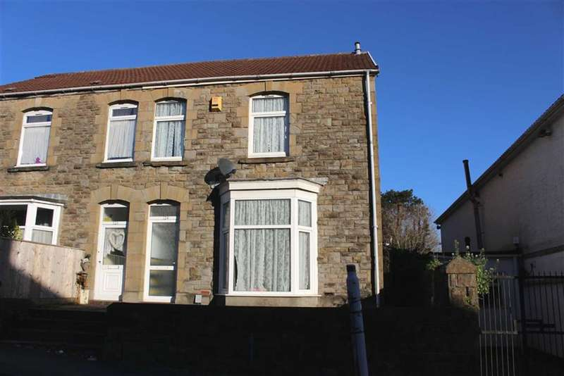 5 Bedrooms Semi Detached House for sale in Gower Road, Sketty