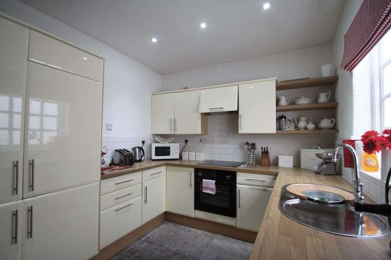 2 Bedrooms Detached House for sale in Bars Hill, Cowes