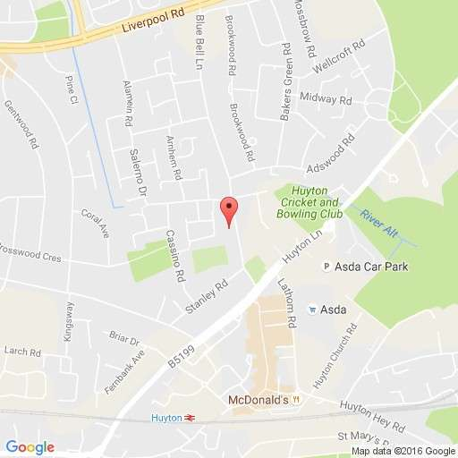 3 Bedrooms Semi Detached House for sale in Blue Bell Lane, Huyton, Liverpool