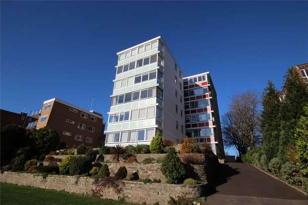 2 Bedrooms Flat for sale in 57 Parkstone Road, POOLE, Dorset
