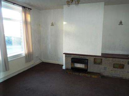 3 Bedrooms End Of Terrace House for sale in Rochdale Road, Greetland, Halifax, West Yorkshire