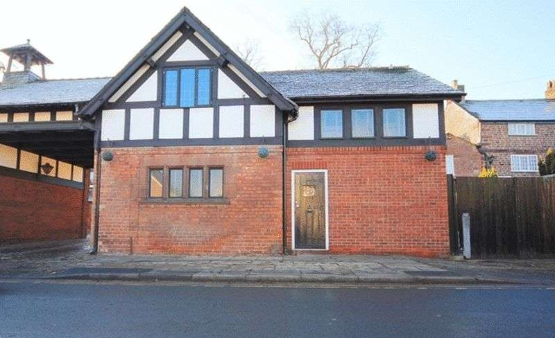 3 Bedrooms Detached House for sale in Grange Lane, Gateacre, Liverpool, L25