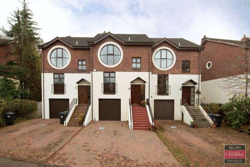 4 Bedrooms House for sale in 5 Tarawood Mews, Belfast, BT8 7UY