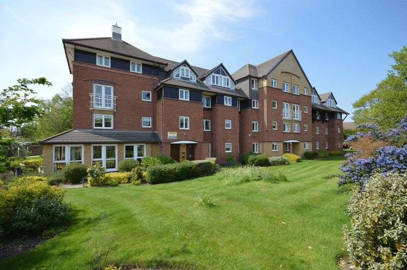 1 Bedroom Flat for sale in Orrysdale Road, West Kirby