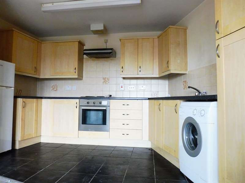 2 Bedrooms Apartment Flat for sale in Bell Street, Tipton, DY4
