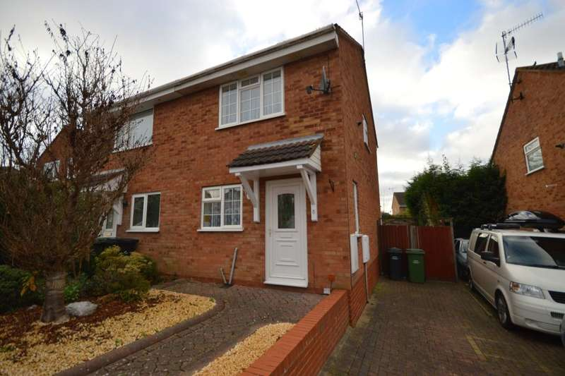2 Bedrooms Property for sale in Brantwood Road, Droitwich, WR9
