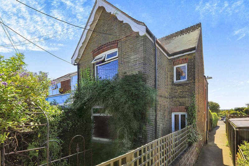 3 Bedrooms Detached House for sale in St. Richards Road, Deal, CT14
