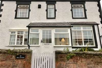 2 Bedrooms House for rent in Dee Cottage, West Grove, Lower Heswall