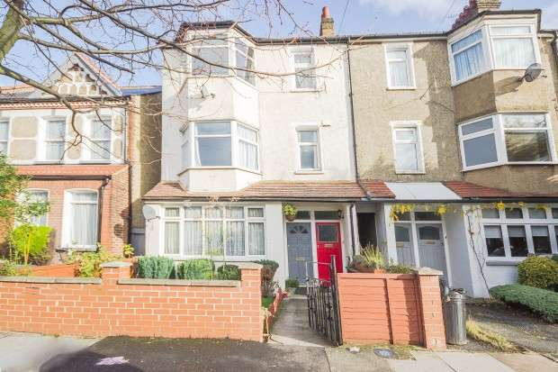 1 Bedroom Maisonette Flat for sale in Stembridge Road, London, SE20