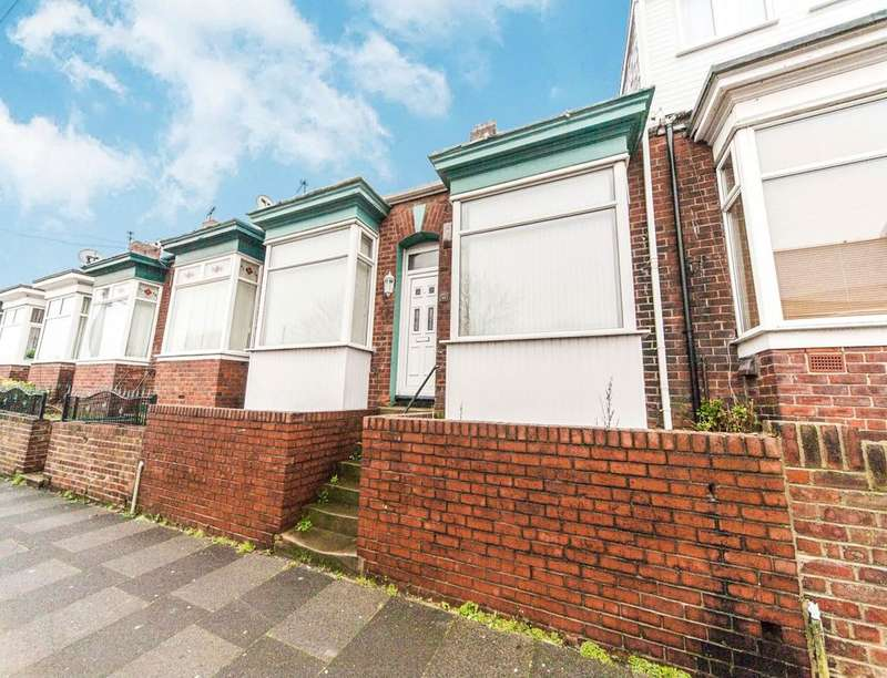 2 Bedrooms Property for sale in St. Pauls Terrace, Ryhope, Sunderland, SR2