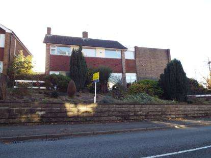4 Bedrooms Detached House for sale in Cross Street, Arnold, Nottingham, Nottinghamshire