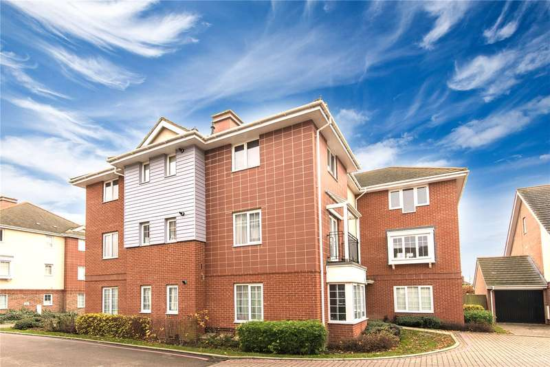 2 Bedrooms Apartment Flat for sale in Dollis Hill House, Ruislip, Middlesex, HA4