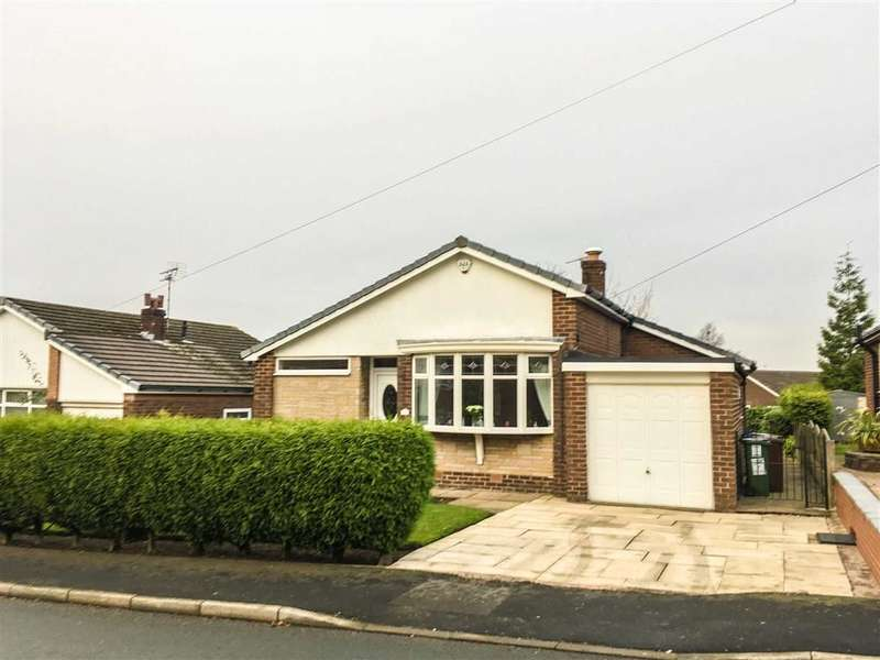 3 Bedrooms Property for sale in Fir Tree Lane, Dukinfield, Cheshire, SK16