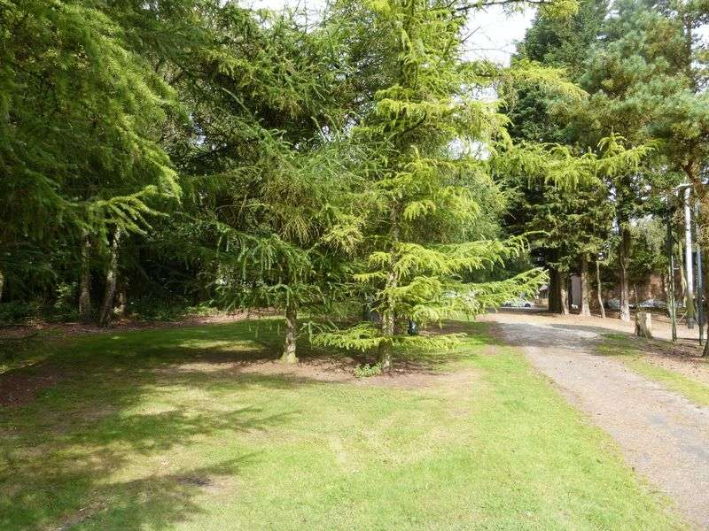 Property for sale in Development Land, Horncastle Road, Woodhall Spa