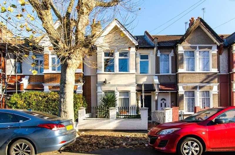 5 Bedrooms House for sale in Gassiot Road, Tooting, SW17