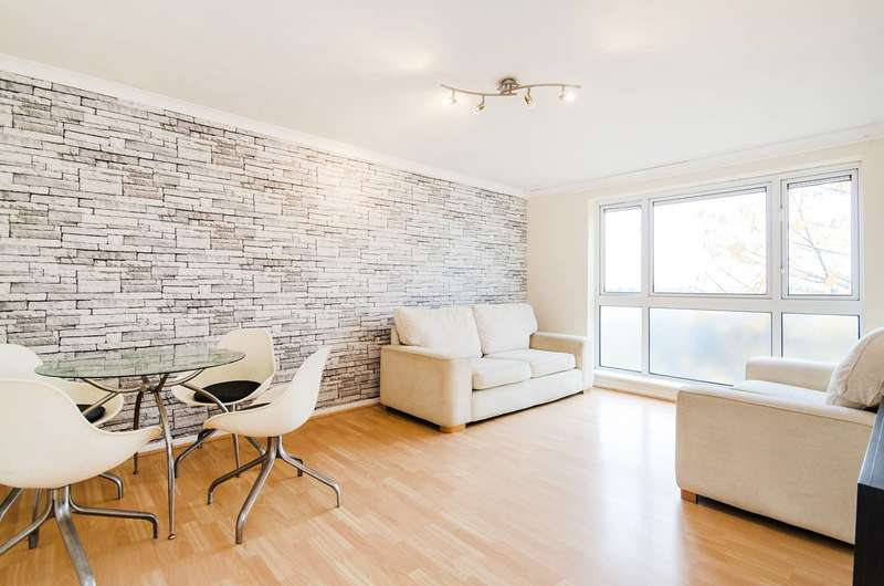 2 Bedrooms Flat for sale in Atherton Place, North Harrow, HA2