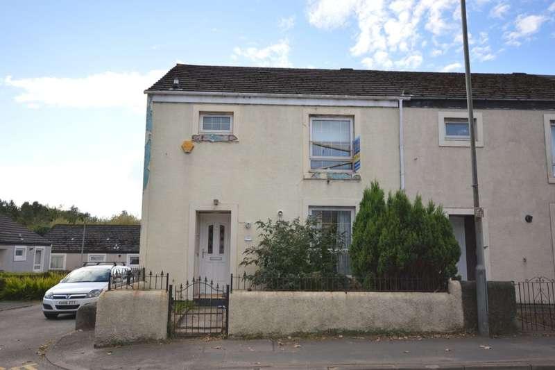 4 Bedrooms Property for sale in Leconfield Street, Cleator Moor, CA25