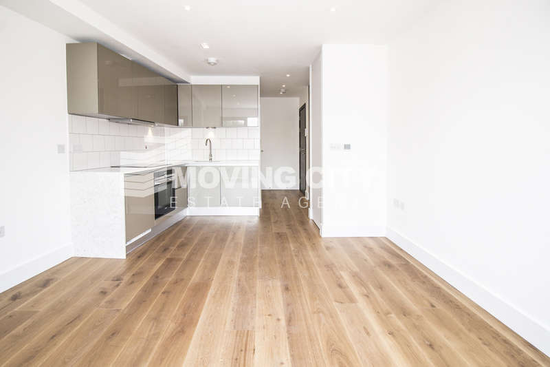Flat for sale in Westworth House, 137 - 139 King Street, Hammersmith